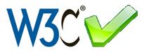 W3C verified