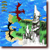 "Interactive and Games entitled ""Vig's Community Dragon World"":"